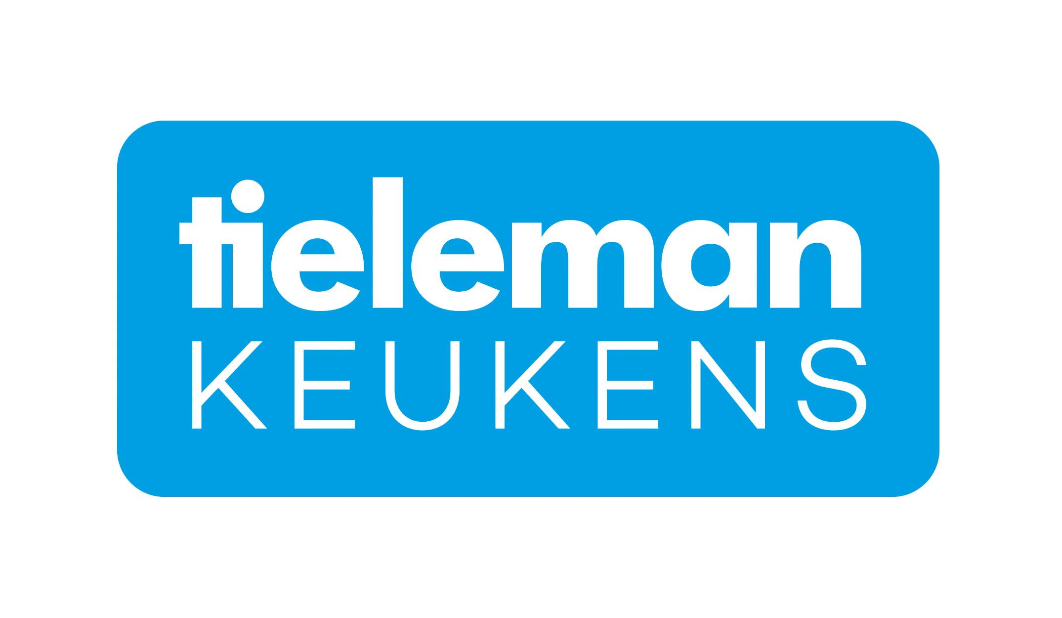 Tieleman Keukens logo
