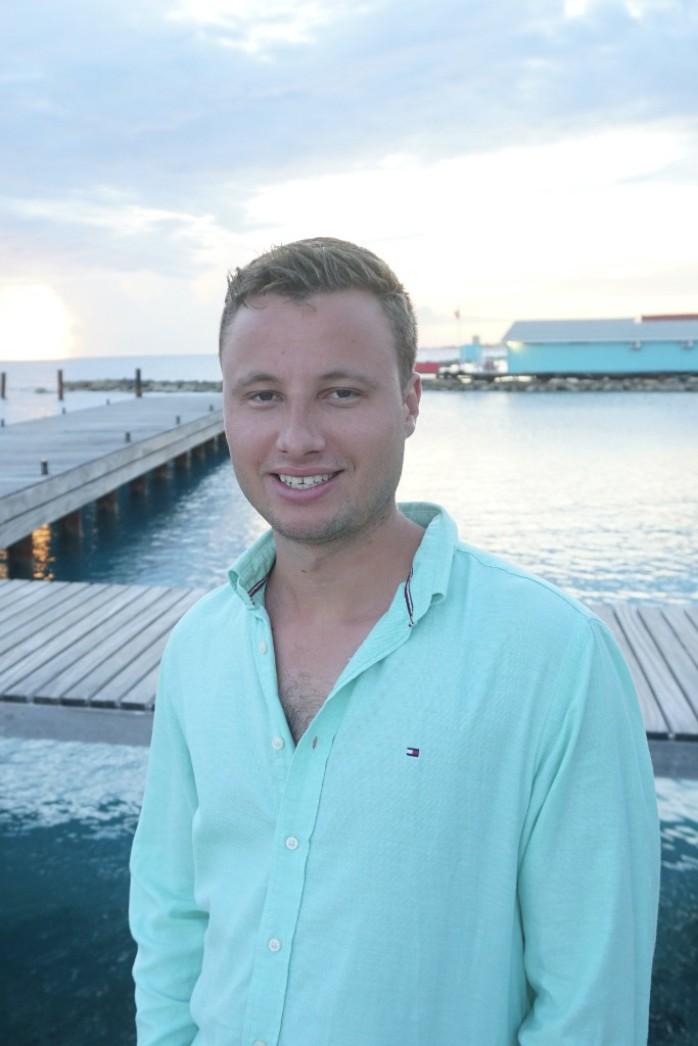 Jeffrey van NoorD